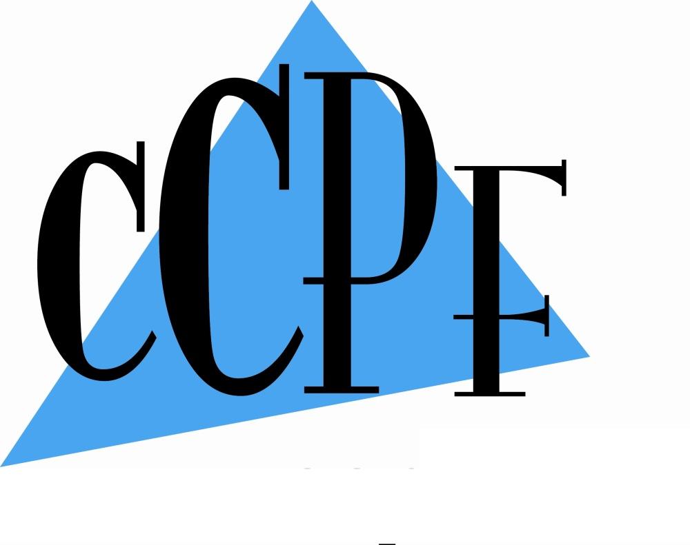 Logo CCPF