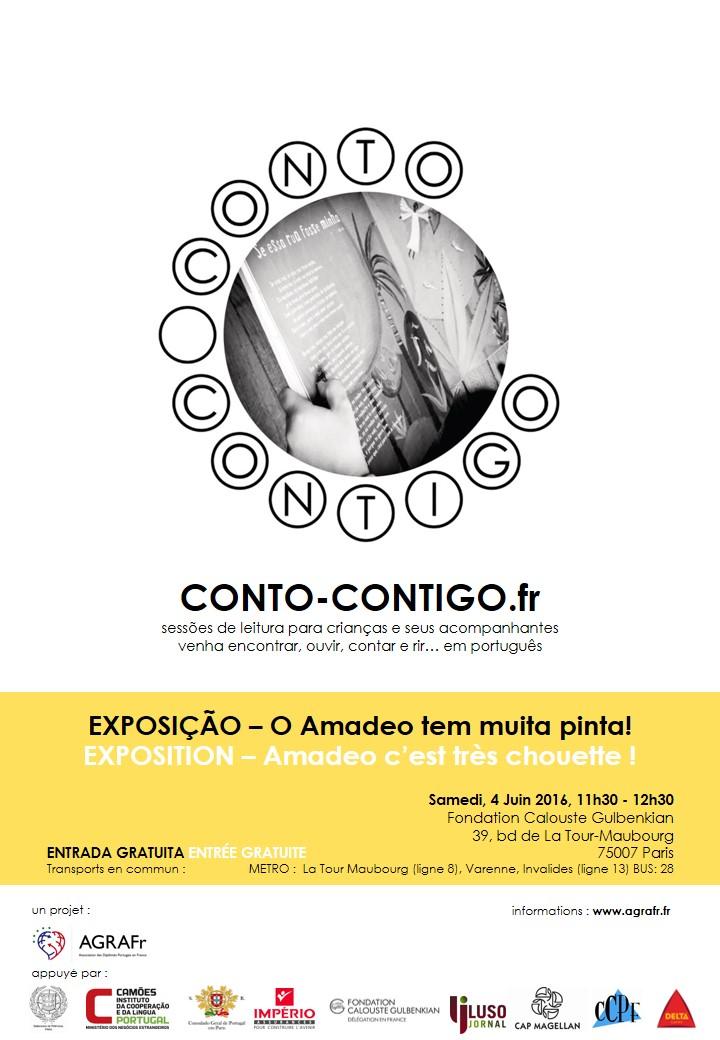 Conto-Contigo.fr_S6_2016_EXPOSICAO - O Amadeo tem muita pinta_cartaz_1130